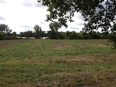 Lagrange County, Noble County Residential Lots & Land For Sale: W 500 S
