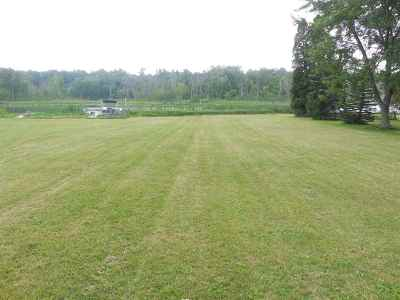 Lagrange County, Noble County Residential Lots & Land For Sale: E 525 S