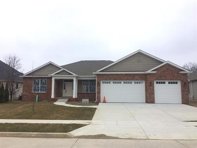 West Lafayette IN Single Family Home For Sale: $415,000