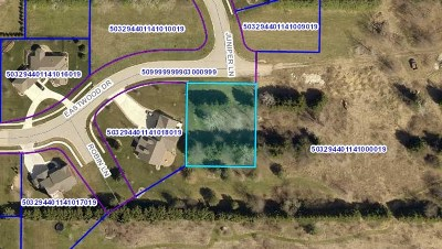 Plymouth Residential Lots & Land For Sale: Eastwood Dr.