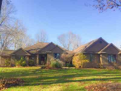 Kosciusko County Single Family Home For Sale: 5767 N 450