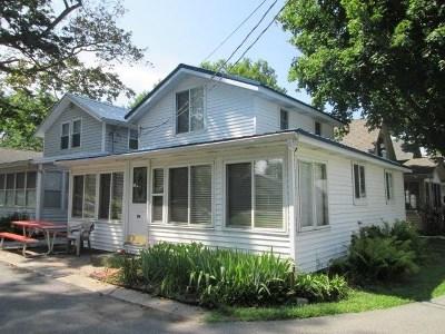 Kosciusko County Single Family Home For Sale: 756 E Park
