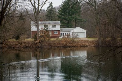 Mishawaka Single Family Home For Sale: 54655 Fir Road