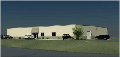 Commercial Lease For Lease: 3045 Lottes Dr.