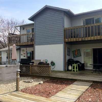 Steuben County Condo/Townhouse For Sale: 3466 E Bellefountaine Road #108