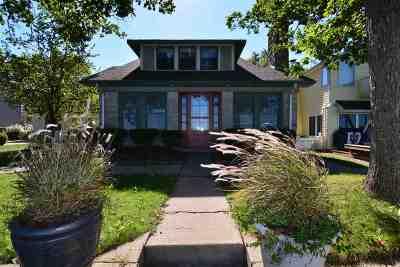 Kosciusko County Single Family Home For Sale: 8788 E Hatchery Road