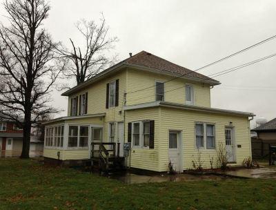Lagrange Multi Family Home For Sale: 610 S Detroit St.
