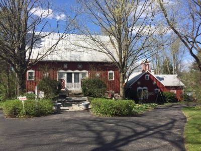 Steuben County Single Family Home For Sale: 350 E State Road 120