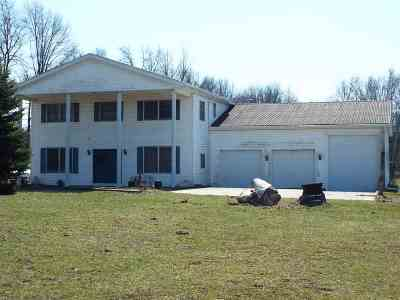 Goshen Single Family Home For Sale: 22748 County Road 18