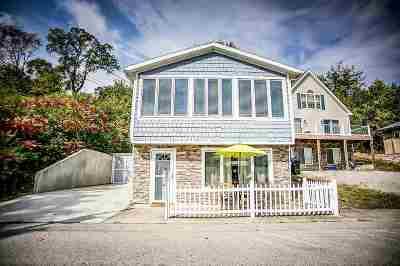 Single Family Home For Sale: 460 Lane 425 Jimmerson Lake