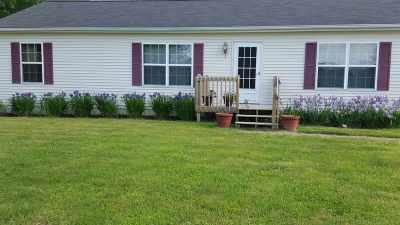 Fremont Single Family Home For Sale: 155 Lane 405 Jimmerson Lake