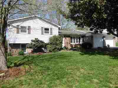 Jasper Single Family Home For Sale: 820 Susanna Avenue