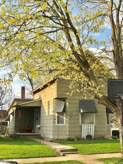 Wabash Single Family Home For Sale: 359 Elm Street