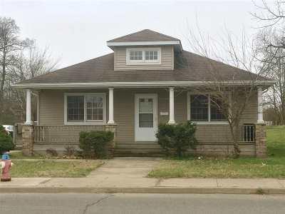 South Bend Single Family Home Back On Market: 301 Laporte