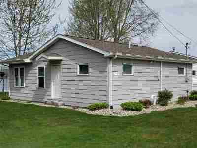 LaGrange County Single Family Home For Sale: 7780 S 150 E Common