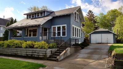Noble County Single Family Home For Sale: 526 E Wayne Street