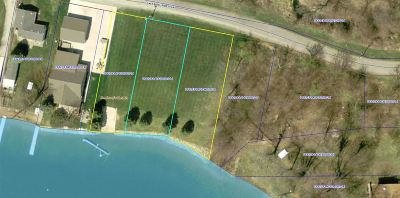 Hudson IN Residential Lots & Land For Sale: $214,900