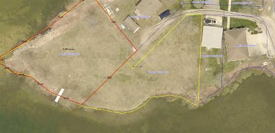 Lagrange County, Noble County Residential Lots & Land For Sale: Lot 4,  5 380 S