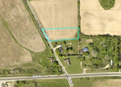 Residential Lots & Land For Sale: Lot 7 N 450 E