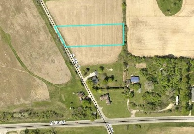 Lagrange IN Residential Lots & Land For Sale: $19,500