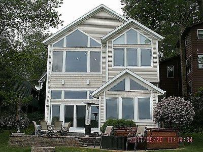 Single Family Home For Sale: 240 Ln 490a Lake James