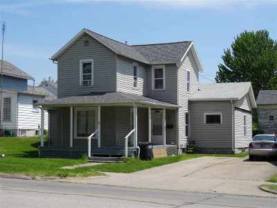 Noble County Single Family Home For Sale: 515 S Main St
