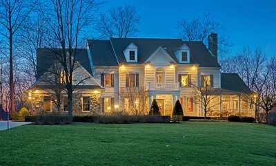 Allen County Single Family Home For Sale: 11120 Burnhill Court