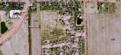 Waterloo Residential Lots & Land For Sale: E Walnut Steet