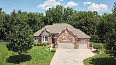 Warsaw Single Family Home For Sale: 1193 S Honeybee Court