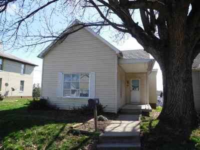 Dubois County Single Family Home For Sale: 507 E 8th Street