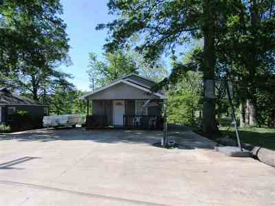 Whitley County Single Family Home For Sale: 3140 E Colony Ave