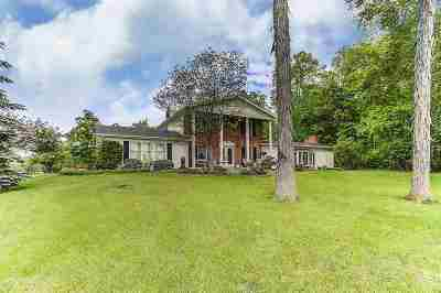 Butler Single Family Home For Sale: 0998 State Road 1