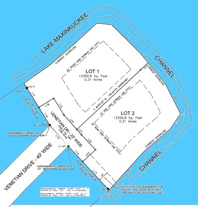 Culver IN Residential Lots & Land For Sale: $1,679,000