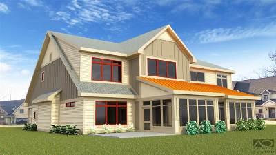 Mishawaka Condo/Townhouse For Sale: Units 21 Kamm Island Place