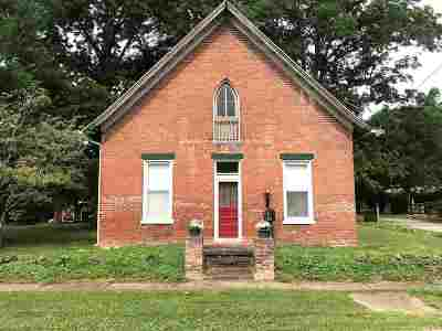 Spencer County Single Family Home For Sale: 122 N Eighth Street