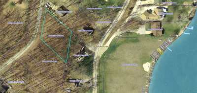 Fremont IN Residential Lots & Land For Sale: $94,900