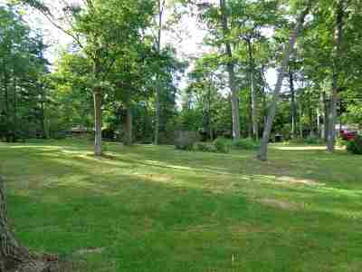 Lagrange County, Noble County Residential Lots & Land For Sale: 1020 North Shore
