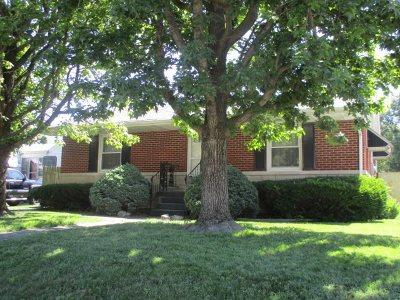 Huntingburg Single Family Home For Sale: 909 N Jackson
