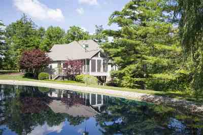 Fort Wayne Single Family Home For Sale: 13617 Puff Road