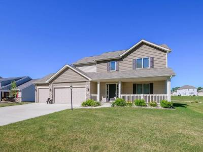 Auburn Single Family Home For Sale: 5482 Kodiak