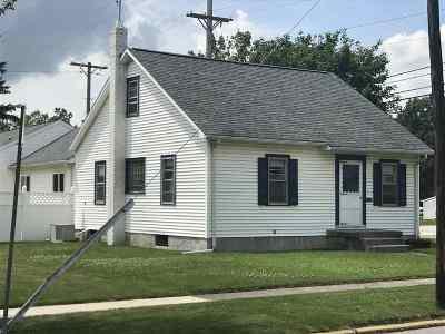 Auburn Single Family Home For Sale: 735 N Vanburen