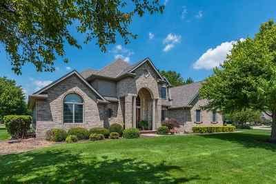 Goshen Single Family Home For Sale: 713 Bainbridge