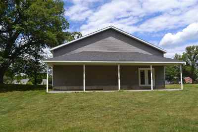 Lagrange County, Noble County Residential Lots & Land For Sale: 395 S