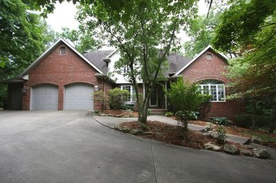 Jasper Single Family Home For Sale: 375 Schuetter Rd