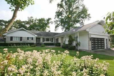 Goshen Single Family Home For Sale: 504 Carter