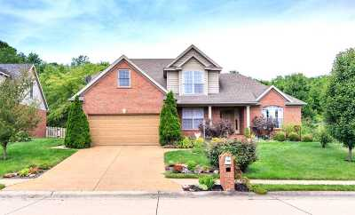 Newburgh Single Family Home For Sale: 4411 Wynbrooke Dr