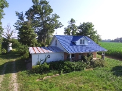 Spencer County Single Family Home For Sale: 1241 E County Road 1250 N