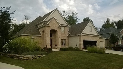 Fort Wayne Single Family Home For Sale: 13207 Bolinni