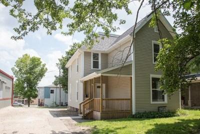Huntington Single Family Home For Sale: 541 W Park
