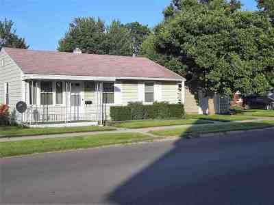 Huntington Single Family Home For Sale: 1759 Guilford